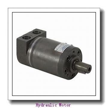 Hydraulikmotor Ölmotor Orbitalmotor Gerotormotor BMP OMP SMP 36ccm 400ccm